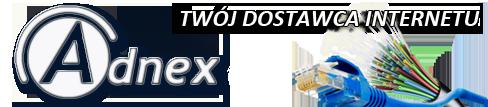 Adnex – INTERNET – TELEFON – TELEWIZJA , FOTOWOLTAIKA, MONITORING, PUNKT OPŁAT